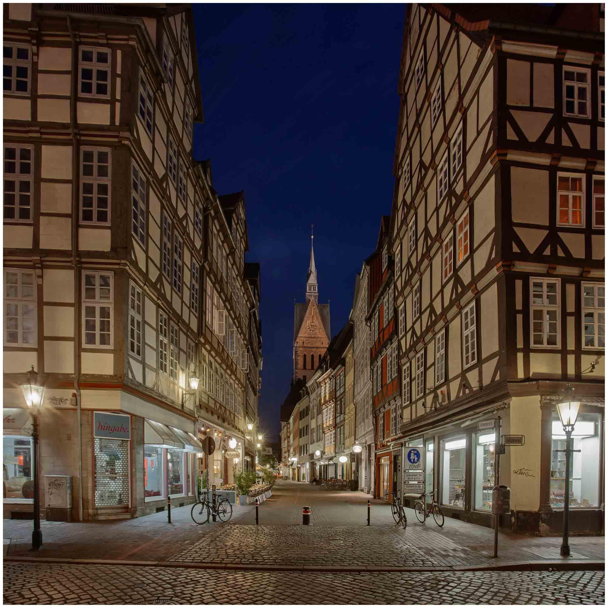 Kramerstrasse